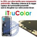 LCD Apple in-CELL iPhone A2103 Super HDR in Qualité Tactile SmartPhone Réparation PREMIUM inCELL Verre Tone Affichage Écran 6,5 Retina True HD