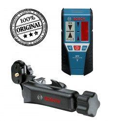 601 2 GLL Laser P + laser 3-80 069 Professional et 2-80 100) ou 2-50 Support Récepteur (0 LR Bosch LR2