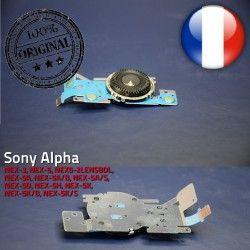 Interrupteur FLEX NEX-5 de Sony Touches (NEX-5 Connexion Photo Nappe Alpha Appareil ORIGINAL FLEXIBLE NEX-3) Molette Commande commande Menu