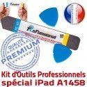 iPad A1458 iLAME iSesamo Remplacement Outils Compatible Tactile Professionnelle Ecran Démontage Vitre PRO Réparation KIT Qualité