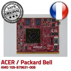 ATI Z5610 HD Graphique Carte Acer 7735ZG AMD VG.M9206.008 4570 109-B79631-00B Radeon 512MB
