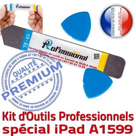 iPadMini 3 iLAME A1599 Tactile PRO Compatible Démontage Remplacement iSesamo Ecran iPad Outils Réparation KIT Professionnelle Qualité Vitre