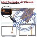 Samsung Galaxy TAB 3 GT-P5220 B Blanche Assemblée TAB3 Ecran en Adhésif Verre 10.1 Prémonté Supérieure GT Vitre P5220 LCD Qualité Tactile PREMIUM