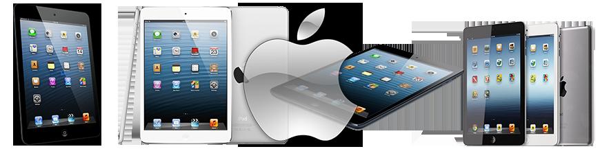 PACK de réparation (Apple iPad Mini 1 Retina) (7.9 inch)