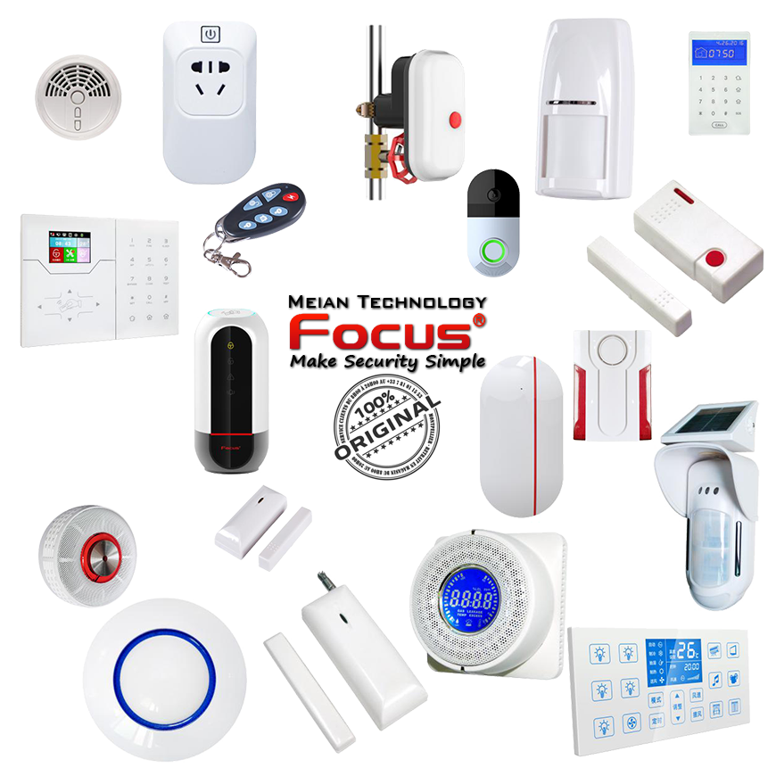 Modules Domotique Portail et Porte Garage, Stores, Prises Connectées ...