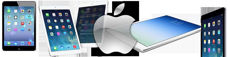 iPad 7 - 2019 (10.2-inch 7ème génération)
